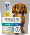 Senior 10+ XS/S Chicken fra Perfect Fit 1.4 kg
