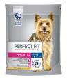 Adult 1+ XS/S Chicken Perfect Fit 825 g