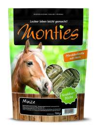 Monties Mint Sticks  700 g