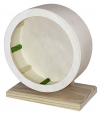 Elmato Wood Wheel for Rodent 30 cm