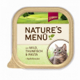 Schmusy Nature's Menu Game Wild & Tuna 100 g