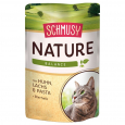 Schmusy Nature Balance Huhn & Lachs 100 g