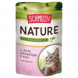 Schmusy Nature Balance Turkey & Rabbit order at great prices