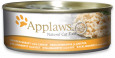 Applaws Natural Cat Food Kycklingbröst med ost 156 g