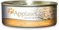 Natural Cat Food Chicken Breast with Cheese by Applaws 156 g test