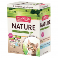 Schmusy Nature Balanace Kitten Multibox Bolsitas 12x100 g barato