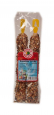 Rosenlöcher Premium Fruit Sticks with Vitamins for Large Parakeets Vrucht