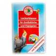 Rosenlöcher Large Parakeets and Parrots Treats 20 g