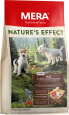 Meradog Nature´s Effect Mini Beef with apple, carrots & potatoes  1 kg