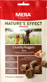 Nature´s Effect Snack Crunchy Nuggets Beef with apple, carrots & potatoes    fra Snacks for hunder
