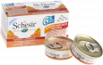 Tuna with Papaya - Multipack  6x50 g by Schesir buy online