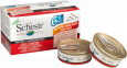 Produkterne købes ofte sammen med Schesir Tuna with shrimps in Jelly - Multipack