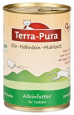Terra Pura Organic Chicken Meal 400 g