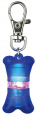 Trixie Flasher for Dogs, blue