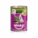 Whiskas 1+ mit Lamm in Sauce 400 g