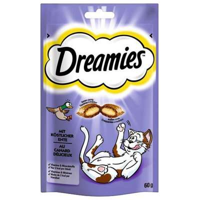 Dreamies Classic with Duck And 60 g