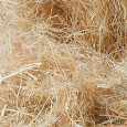 Hugro Hemp Fibres, Nest Material for birds 500 g