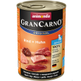 GranCarno Original Junior Beef + Chicken  400 g fra Animonda