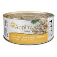 Natural Cat Food Petto di Pollo Applaws 70 g