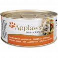 Applaws Natural Cat Food Hühnchenbrust mit Kürbis 70 g