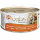 Applaws Natural Cat Food Chicken Breast with Pumpkin 70 g  Best prices