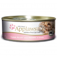 Natural Cat Food Filetto di Tonno con Gamberetti Applaws 156 g