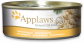 Natural Cat Food Chicken Breast 156 g by Applaws EAN 5060122490443