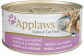 Natural Cat Food Mackerel with Sardine by Applaws 70 g test
