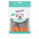 Dokas Chew Bone with Salmon 10 cm Salmon 10 cm - price