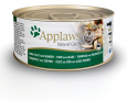 Produkter som ofte kjøpes sammen med Applaws Natural Cat Food Tuna and Seaweed
