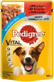 Pedigree Vital Protection Pate with Beef & Carrots bestill til gode priser