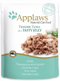 Dessa produkter köps oftast ihop med Applaws Pouch Natural Cat Food Tuna Wholemeat in Jelly