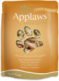 Produse des achiziționate împreună cu Applaws Pouch Natural Cat Food Chicken Breast & Pumpkin in Broth