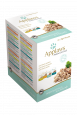 Artículos que se suelen comprar con Applaws Bolsitas Natural Cat Food Multipack Selection en Gelatina