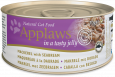 Produkter som ofte kjøpes sammen med Applaws Natural Cat Food Mackerel with Seabream in Jelly