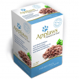 Products often bought together with Applaws Pouches Natural Cat Food Fish Multipack in a Tasty Jelly