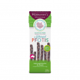 Pfotis Chewing Sticks - Organic Horse  100 g  fra Snacks for hunder