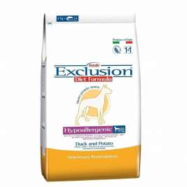 Diet Hypoallergenic Small Breed - Duck & Potato Exclusion 8011259000224