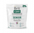 Brit Care Senior con Agnello & Riso  1 kg