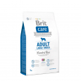 Brit Care Adult Large Breed con Cordero y arroz 3 kg