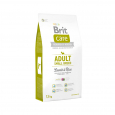Care Adult Small Breed con Agnello & Riso da Brit 7.5 kg