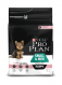 Purina Pro Plan Small & Mini Puppy - Optiderma rik på Lax 700 g Lax nätaffär