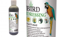 Products often bought together with Hugro Bird-Dressing