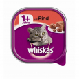 Whiskas Shell Adult 1+ with Beef  100 g