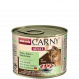 Animonda Carny Adult with Chicken, Turkey and Rabbit 200 g verkkokauppa