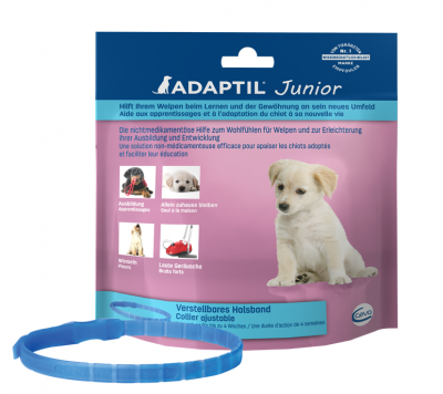Adaptil Junior Collier ajustable 37.5 cm