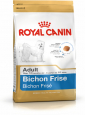 Royal Canin Breed Health Nutrition Bichon Frisé Adult 1.5 kg - Hundefôr for små hunder, liten rase