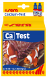 Calcium-Test (Ca) 2x15 ml från Sera