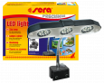 Sera LED light 3x2 W