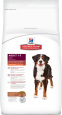 Hill's Science Plan Canine Adult Advanced Fitness Large Breed med Lam og Ris 12 kg - Hundemat med lam